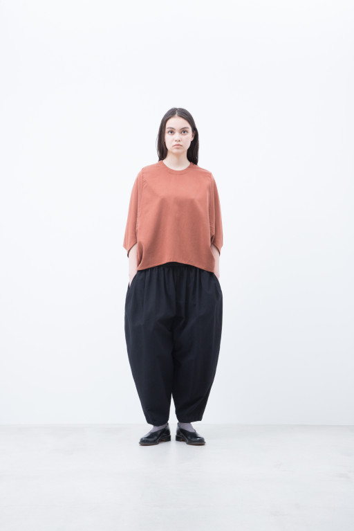 Pullover / A8_NC106PO : NWGPO 15,500+tax br; Pants / A8_NC154PF : NATPT 27,000+tax br;