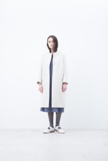 Coat / A8_NC232CT : NMKCT 48,500+tax br; Onepiece / A8_NC065TO : NOSTO 27,000+tax br;