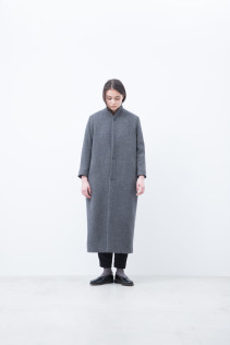 Coat / A8_NC241CT : NSCCT 54,500+tax br; Pants / NK_NC902PF : NS3PT 21,000+tax br;