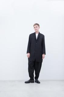Jacket / A9_NC142JK : NNTJK 35000+tax br; Shirt / A9_NC015SF : NLSNS 19500+tax br; Pants / A9_NC144PF : NWSPT 22500+tax br;