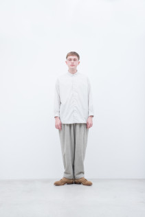 Shirt / A9_NC016SF : NOVSH 19500+tax br; Pants / A9_NC203PF : N2TPT 29500+tax br;