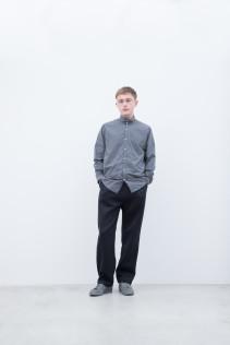 Shirt / A9_NC014SF : NSBSH 19500+tax br; Pants / A9_NC175TP : NLGTP 20000+tax br;