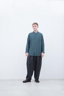 Shirt / A9_NC081SF : NOVSH 21500+tax br; Pants / A9_NC034PF : NWESL 21000+tax br;