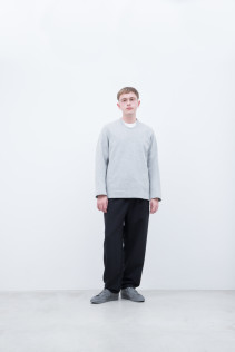Shirt / A9_NC015SF : NLSNS 19500+tax br; Knit / A9_NC194TF : NNBLT 21000+tax br; Pants / A9_NC184PF : NTMPT 23500+tax br;