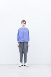 Shirt / A9_NC012SF : NNCSH 17500+tax br; Pants / A9_NC033PF : NK1SL 19500+tax br;