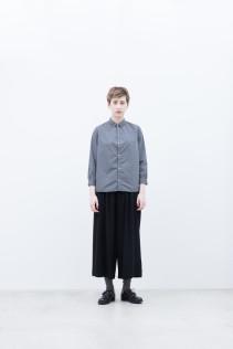 Shirt / A9_NC011SF : NCCSH 17500+tax br; Pants / NK_NC904PF : NWDSL 19500+tax br;