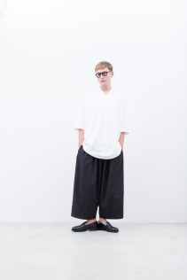 Cut&Sewn / S9_NC163T6 : NOR6T 8,500+tax br; Pants / S9_NC153PF : NWWSL 19,000+tax br;