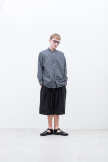 Shirt / S9_NC066SF : NMASH 17,500+tax br; Pants / S9_NC185PF : NSTPT 21,500+tax br;