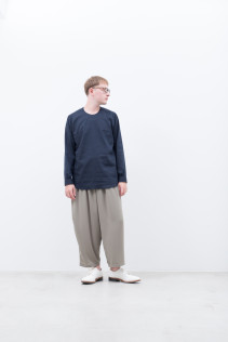 Pullover / S9_NC201PO : NMKPO 19,500+tax br; Pants / S9_NC231PF : NWGSL 21,000+tax br;