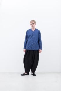 Shirt / S9_NC242SF : NSVSH 18,500+tax br; Pants / S9_NC221PF : NATPT 27,500+tax br;