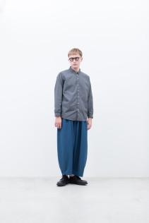 Shirt / S9_NC064SF : NCCSH 17,500+tax br; Pants / S9_NC133PF : NBLPT 23,000+tax br;