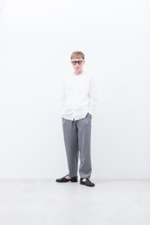Shirt / S9_NC013SF : NLSNS 18,500+tax br; Pants / S9_NC073PF : NTMPT 19,500+tax br;
