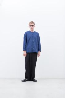 Shirt / S9_NC241SF : NLSNS 18,500+tax br; Pants / S9_NC054PF : NTLPT 23,500+tax br;