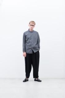 Shirt / S9_NC015SF : NCCSH 18,500+tax br; Pants / NK_NC903PF : NWTPT 24,000+tax br;