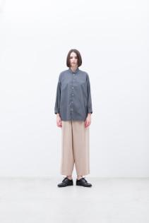 Shirt / S9_NC065SF : NOVSH 17,500+tax br; Pants / S9_NC054PF : NTLPT 23,500+tax br;