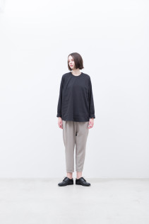 Pullover / S9_NC201PO : NMKPO 19,500+tax br; Pants / S9_NC102PF : NS3PT 19,500+tax br;