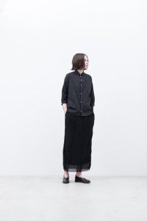 Shirt / S9_NC063SF : NOSSH 16,500+tax br; Skirt / S9_NC258SK : NSWSK 19,500+tax br;