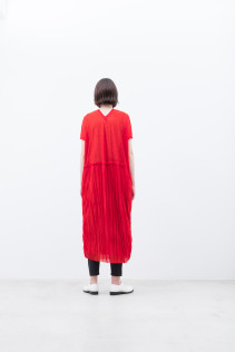 Onepiece / S9_NC256TO : NMSTO 19,500+tax br; Pants / S9_NC113PF : NTGPT 18,000+tax br;