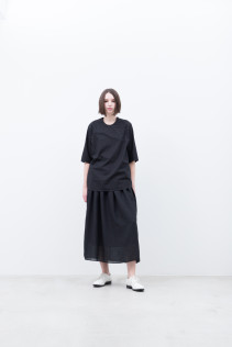 Pullover / S9_NC245PO : NM5PO 13,500+tax br; Skirt / S9_NC263SK : NGZSK 19,500+tax br;
