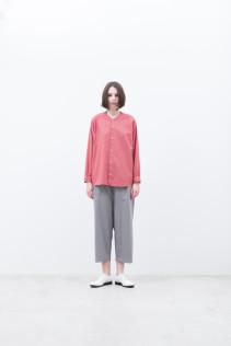 Shirt / S9_NC242SF : NSVSH 18,500+tax br; Pants / S9_NC114P9 : NMJPT 18,000+tax br;
