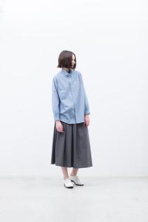 Shirt / S9_NC067SF : NSBSH 17,500+tax br; Skirt / S9_NC116SK : NPTSK 19,500+tax br;