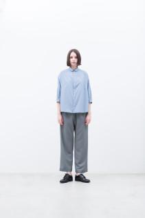 Shirt / S9_NC063SF : NOSSH 16,500+tax br; Pants / S9_NC103PF : NSTPT 20,500+tax br;