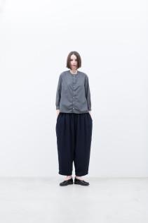 Shirt / S9_NC012SF : NNCSH 16,500+tax br; Pants / NK_NC903PF : NWTPT 24,000+tax br;